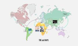 TOK Maps