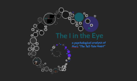 The I in the Eye