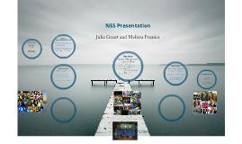 NSS Presentation
