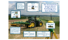 How farm technology has changed