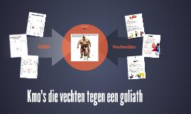 Néerlandais : KMO's