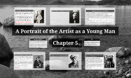 A Portrait of the Artist as a Young Man Chapter 5