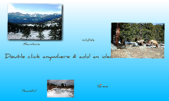 Rocky Mountain National Park (RMNP)
