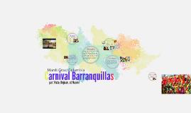 Carnival Barranquillas