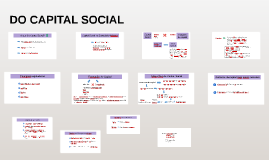 DO CAPITAL SOCIAL