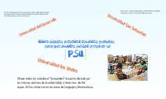 Universidades proponen opciones gratuitas para que alumnos puedan preparar la PSU