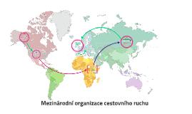Mezinárodní organizace cestovního ruchu 2018