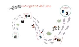 Sociografia del CINE, C.E.D