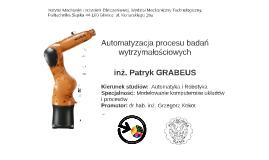 `Instytut Mechaniki i Inżynierii Obliczeniowej, Wydział Mech