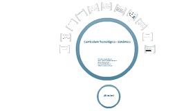 Currículum Técnico Sistémico