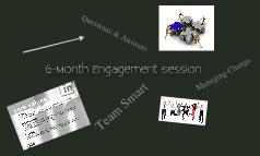 Leadership Development Program Engagement Session