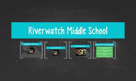 Riverwatch Middle School