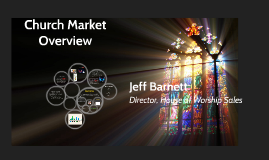 Church market overview