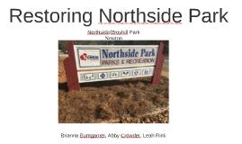 Restoring Northside Park