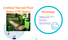CHP Station