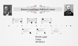 Roscoe Conkling