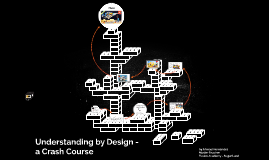 Understanding by Design -