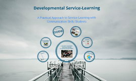 Copy of Developmental Service-Learning