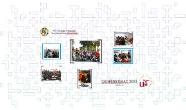 QUIFIBIOMAT 2013
