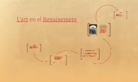 L´art en el Renaixement