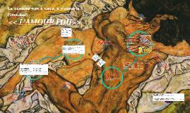 Copy of                L'AMOUR FOU