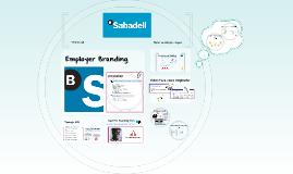 Employer Branding: Banco Sabadell
