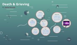 Death & Grieving