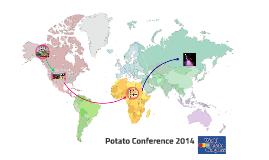Potato Conference 2014