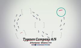 Tygsen Company A/S