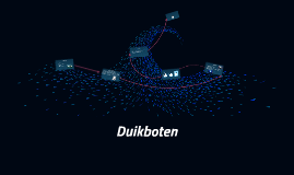 Copy of Copy of Duikboten