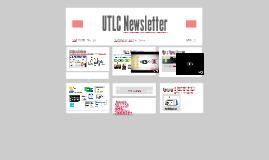 UTLC Newsletter