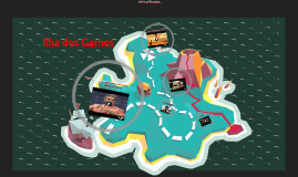 Ilha dos Games