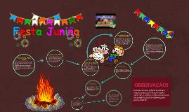 Copy of Festa Junina