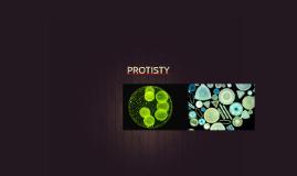 PROTISTY