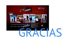 Copy of Netflix