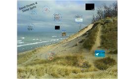Sand Dunes and Sand Spits