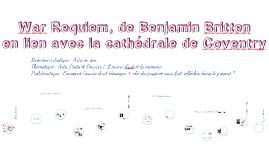 War Requiem - Benjamin Britten