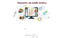Elementos del Diseño Grafico