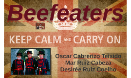 Copy of Beefeaters