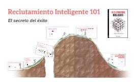 Rec. Intel 101