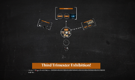 Third Trimester Exhibition!