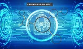 Virtual Private Network Research