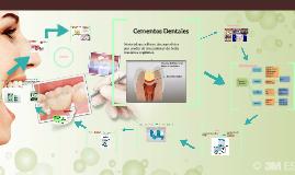 Cementos Dentales