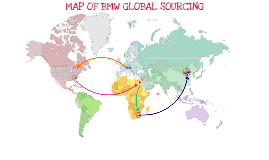 BMW Global Sourcing