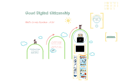 9th Grade Seminar, Lesson 4:  Digital Citizenship