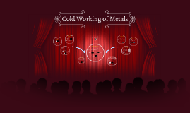 Cold Working of Metals