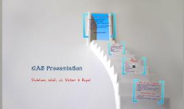 CAS Presentation