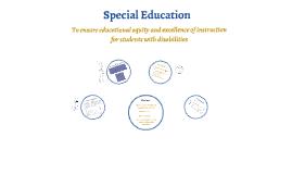 New Teacher Orientation- Special Education