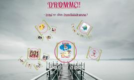 Copy of Drømme