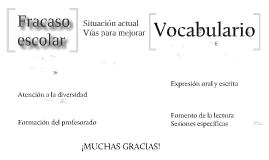 Los profesores de lengua y literatura ante el fracaso escolar: un reto asumible